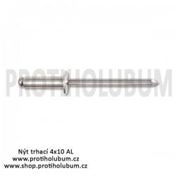 Nýt trhací 4x10 AL www-proti-holubum-cz