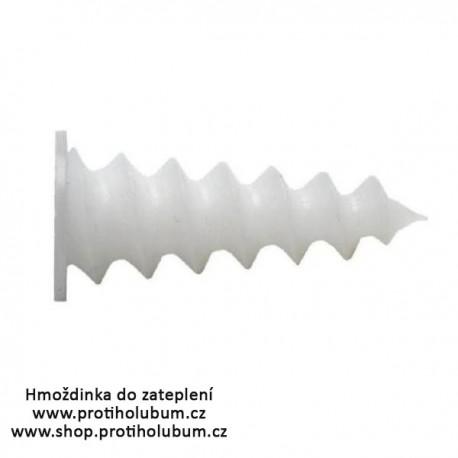 Hmoždinka ZF50 pro kotvení do zateplených fasád www-proti-holubum-cz