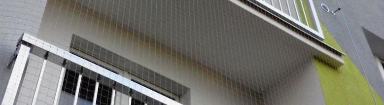 Sítě proti holubům - 100% účinná ochrana proti holubům